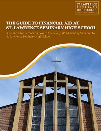 Finacial Aid PDF Cover